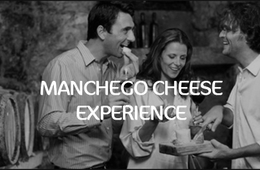 Manchego Cheese Experiencie